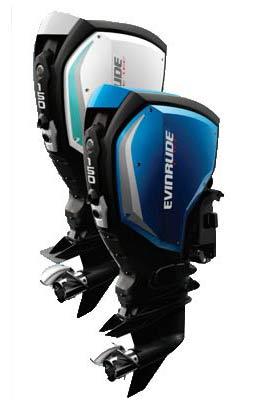 Brp Evinrude Etec G2 150 Hp