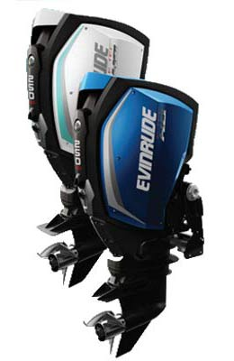 Evinrude Etec G2 250 H O  For Sale | Buy BRP Boat Motor