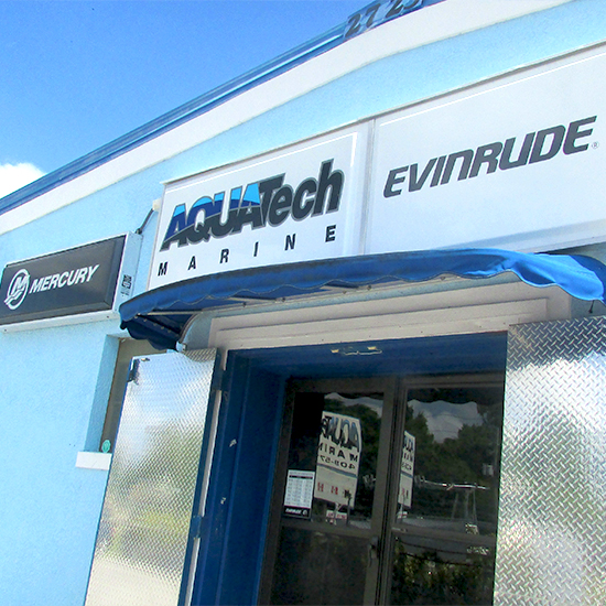 Aqua Tech Marine, Palm Bay, FL
