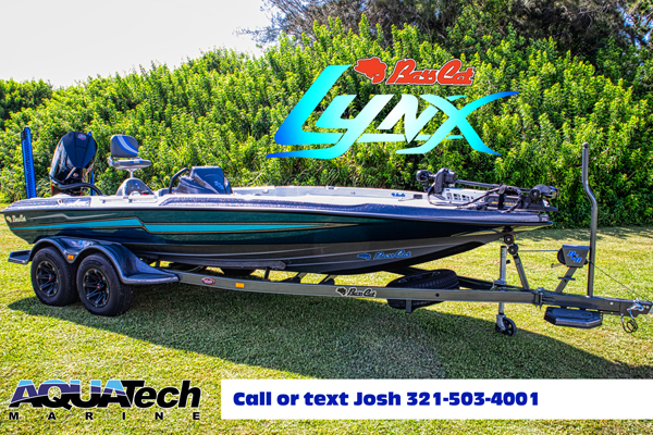 2019 Bass Cat Lynx For Sale