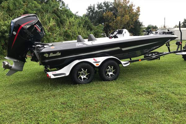 2019 Bass Cat Pantera Classic For Sale