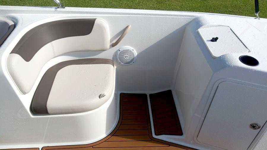 2019 Bayliner Element E21 For Sale - Deck Boats   Aqua Tech Marine