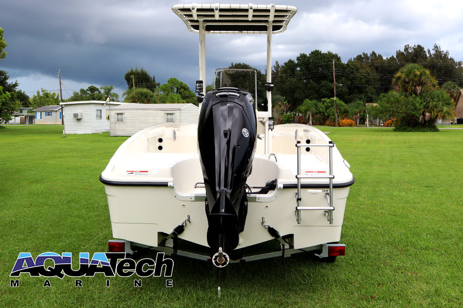 2020 Bayliner Element F18