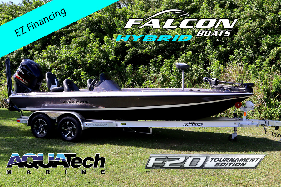 2020 Falcon F20 TE Hybrid For Sale