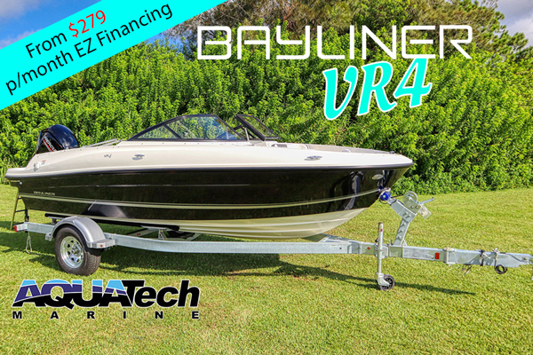 New Boats For Sale | Buy A New Boat Today!
