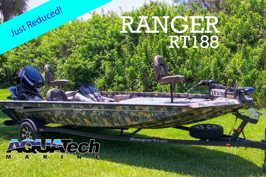 2014 Ranger RT188 For Sale
