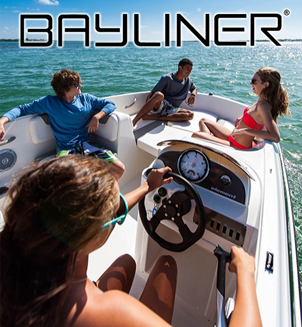 Bayliner Promotion