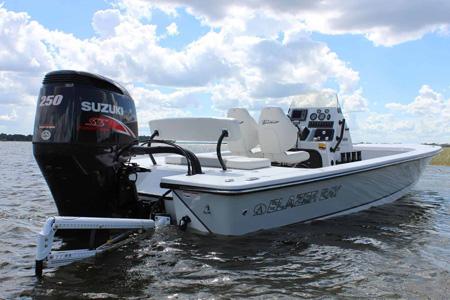 Blazer Bay 2220 GTS
