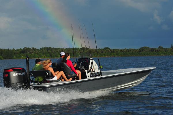 Blazer Bay 675 Ultimate Bay